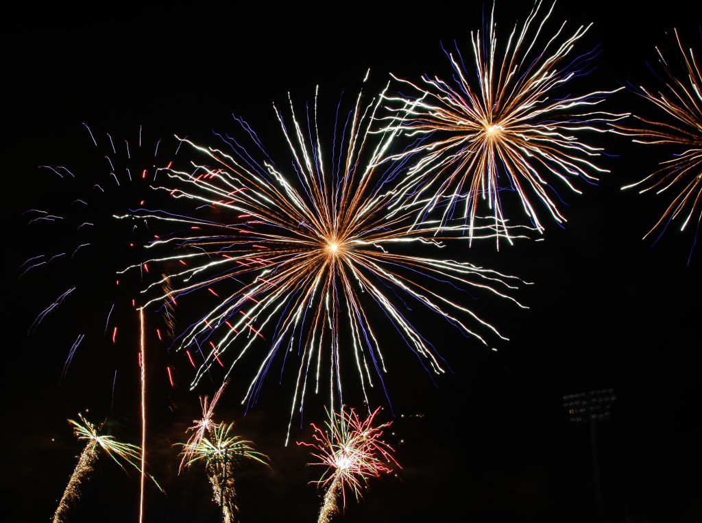 Fireworks Photos (Main Image)