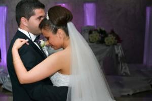 wedding photography hair