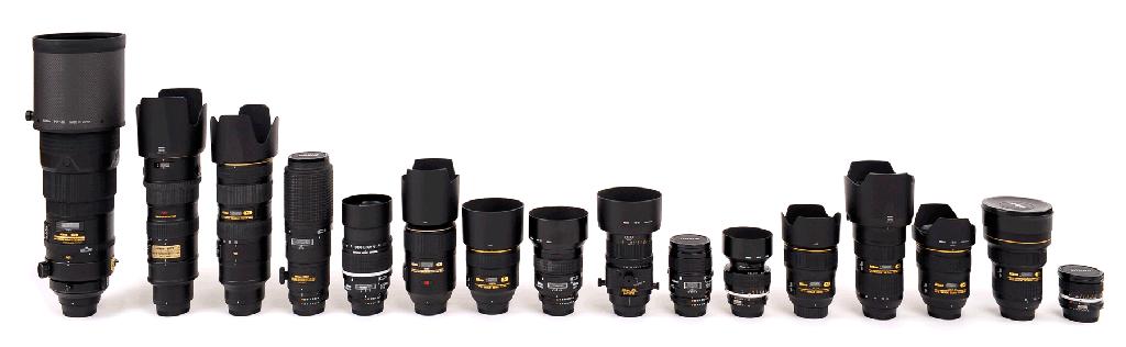 photo lens