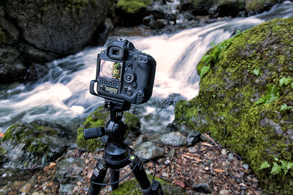 Shooting videos with your digital SLR – An Introduction
