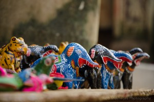 creative uses of shallow depth of field