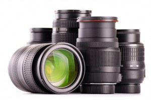 product photography gear