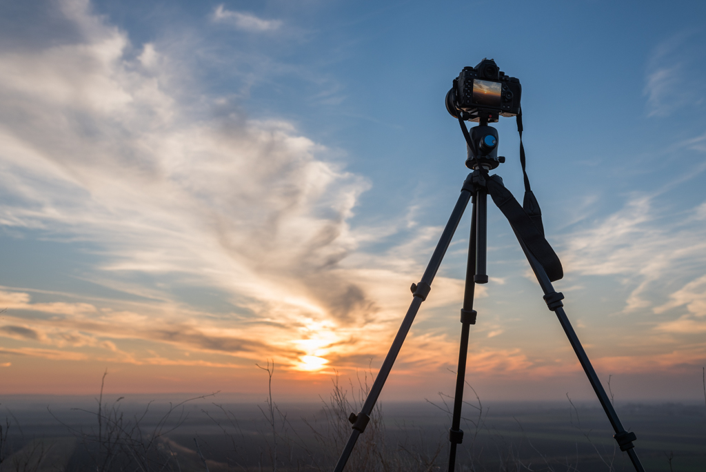 How to select a tripod