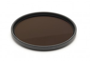 A solid Neutral Density Filter