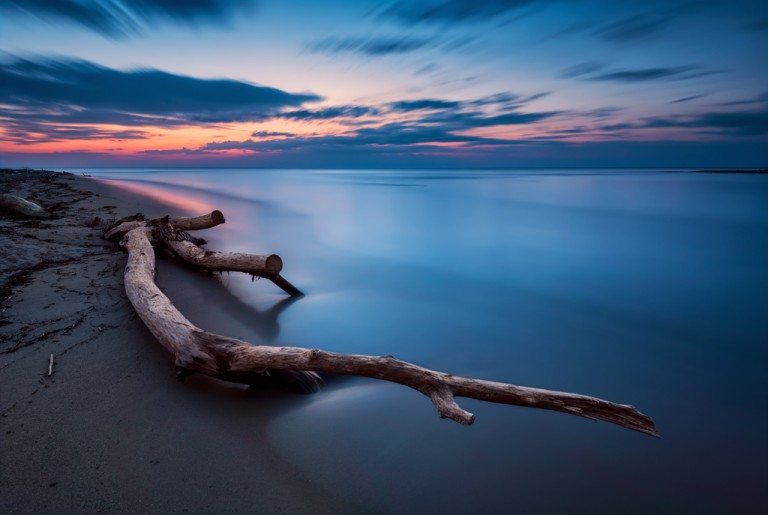 The Uses of ND Filters in Landscape Photography
