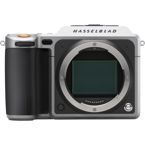 Hasselblad-X1D-50c-medium-format-mirrorless-camera