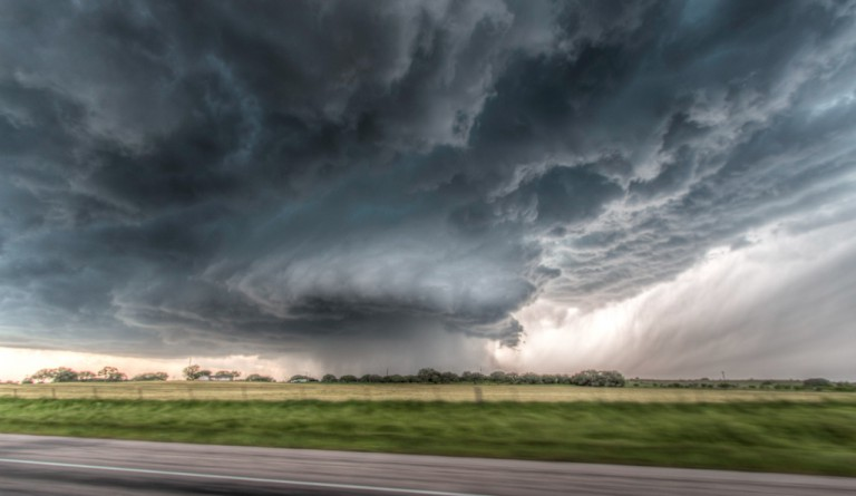 Photographing Storms – An Introduction