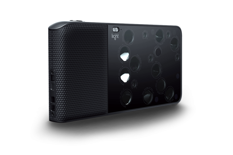 The Light L16 52 Megapixel Camera is a Step Closer to Reality