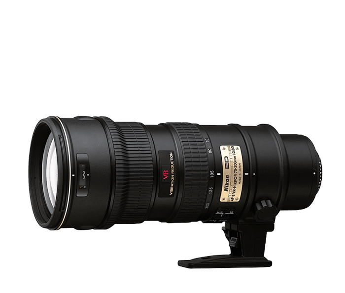 Nikon 70-200mm f/2.8 Lens to be Upgraded This Year