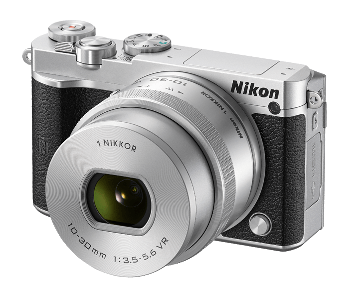 Nikon Could Be Working on a Large Sensor Mirrorless Design