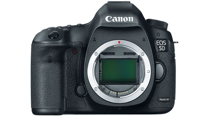 Canon 5D Mark IV Slated to be Announced on the 25th of August
