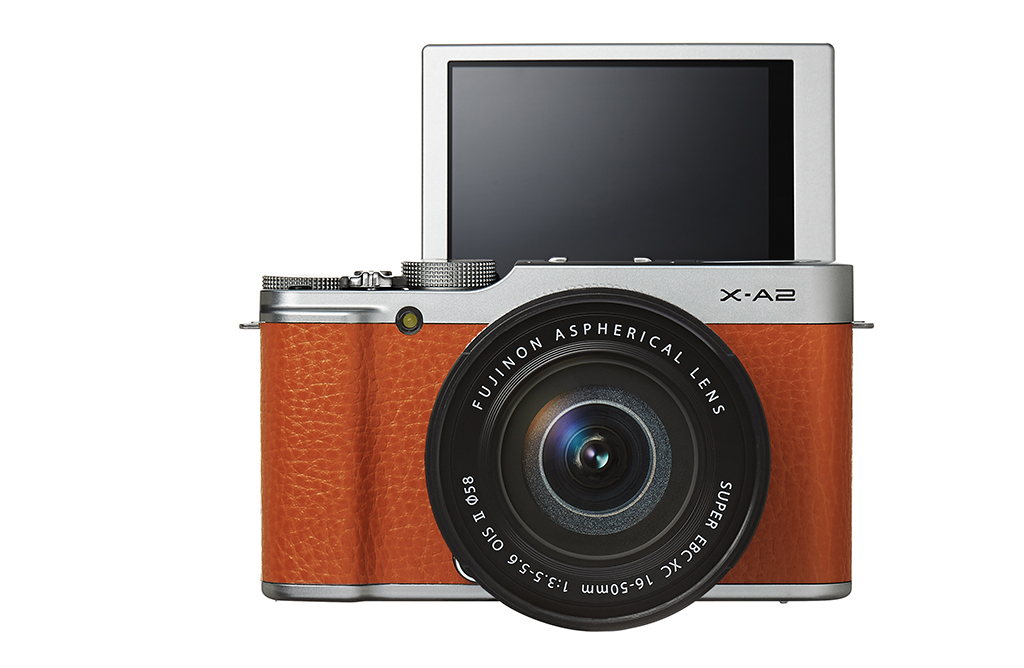 Rumored Fuji X-A3 Camera and 23mm f/2 Lens Specs are Leaked
