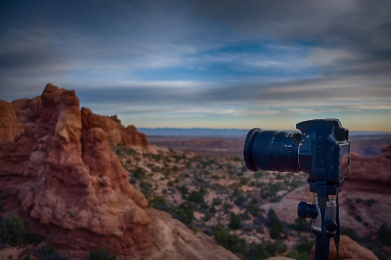 Why You Should Invest in a Tripod