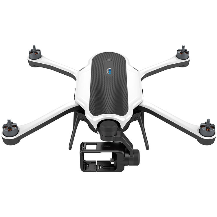 GoPro Karma Finally Takes to the Air