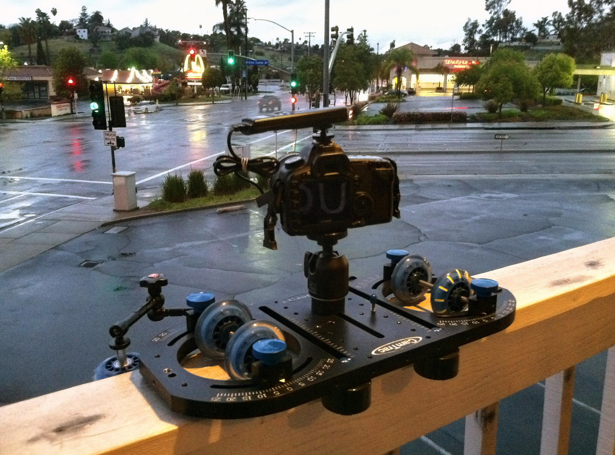 An Introduction to Hyper-lapse