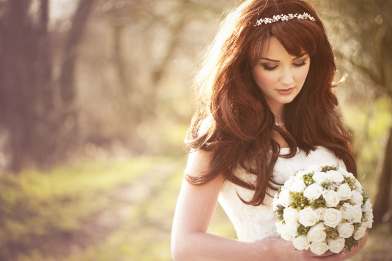 A Wedding Photographer's Guide to Photographing the Bride