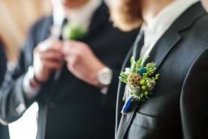 tips for posing the groom