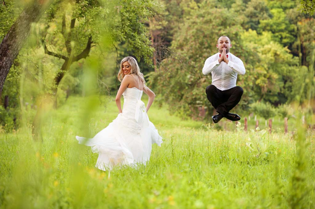 Creative Wedding Photography Ideas: 10 Unusual Creative Ideas For Wedding Photography