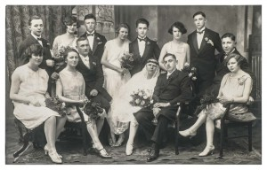 history of wedding photography