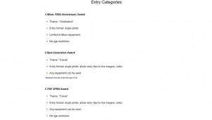 The Nikon Photo Contest