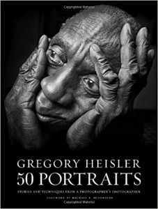 Best portrait photography books