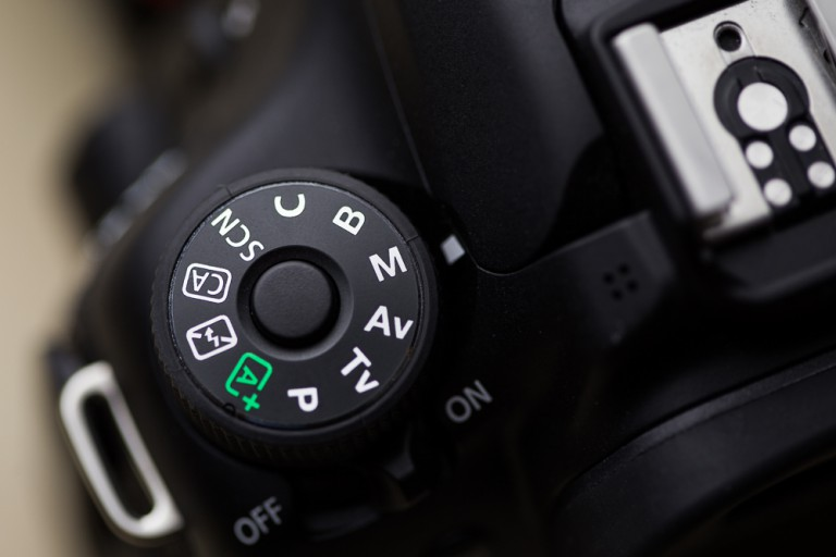 How to Pick the Best Shooting Mode among Auto, S, A, Manual in any Situation