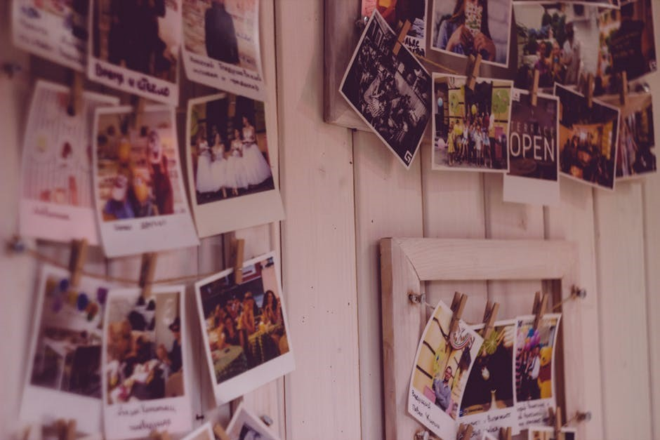 How To Store Photos So They Dont Get Ruined Phowd